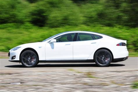 tesla model s gets four wheel drive carbuyer