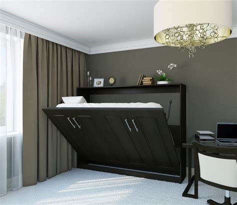 fold up wall bed a brand new style to comfortable