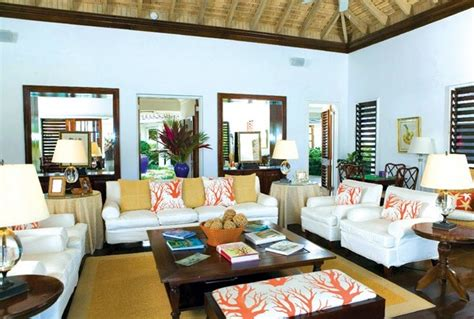 real living rooms sea salt jamaica tropical living room other metro