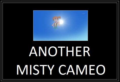 Misty Meme - pokemon memes ash and misty image memes at relatably com