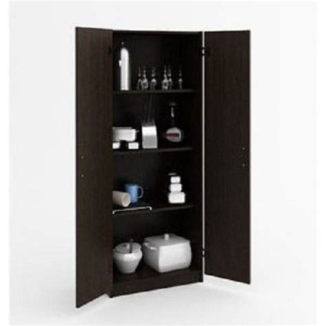 large kitchen pantry storage cabinet new large tall double door storage cabinet pantry