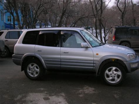used 1998 toyota rav4 photos