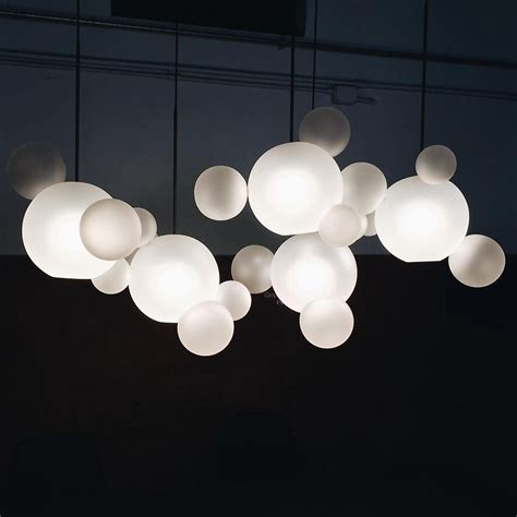 designer lighting bolle frosted giopato and coombes suite ny