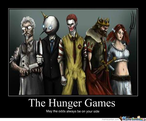 Funny Meme Games - funny hunger games memes 33 pics