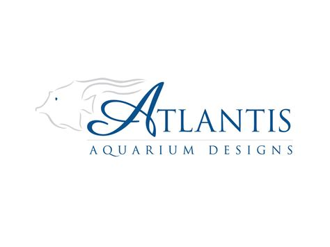 aquarium logo design logo design for aquarium designs nj logo design firm