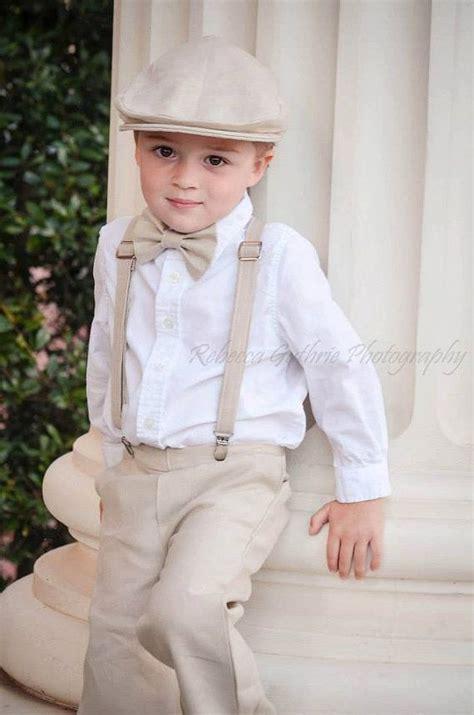 wedding attire toddler boy ring bearer ring bearer bowtie ring bearer
