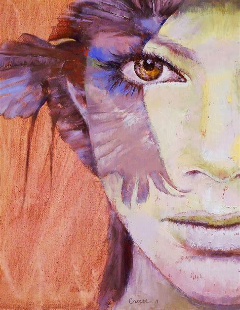 imagenes rostros abstractos rostros de mujeres pinturas abstractas al oleo rostros
