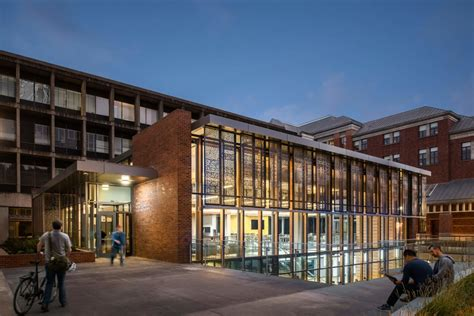design academy eindhoven university of professional education education facility design awards 2017 aia