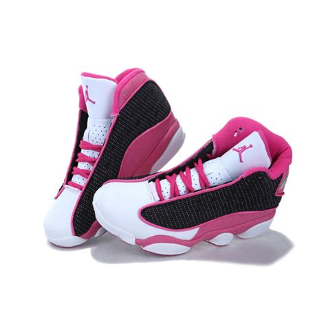 womens jordans shoes pink air 13 trendy fashion jewelry kitsy