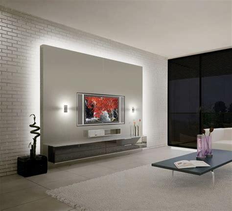 Tv Wand Modern by Best 25 Wall Lighting Ideas On Wall Ls