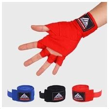 Murah Banget Wrist Band Lifting Support Fitness Tali Be wrist wrap price harga in malaysia wts in lelong