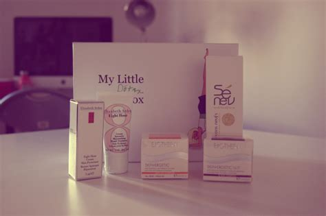The Detox Box by My Detox Box Le So Girly