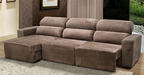 sofa retratil e reclinavel sofa 3 lugares retratil e reclinavel fasano jpg ciello
