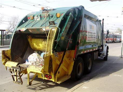 importance  garbage men  society