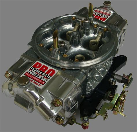 Pro System pro system carb 780 cfm affordable racing parts