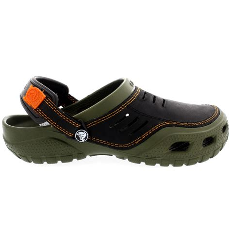 mens lightweight sandals mens crocs yukon sport clogs summer