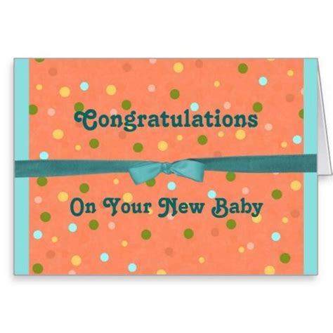 congratulations on your baby card template 17 best images about baby boy thank you cards on