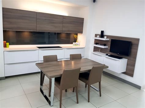 the kitchen furniture company ex display hacker kitchen with blanco zeus worktops and