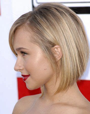 day into styles for hayden panettiere august 2008 haircuts hair styles pictures of