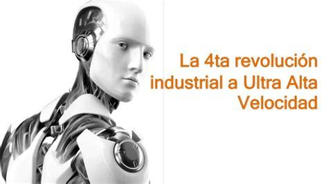 la cuarta revolucin industrial 8499926940 la cuarta revoluci 243 n industrial fourth industrial revolution