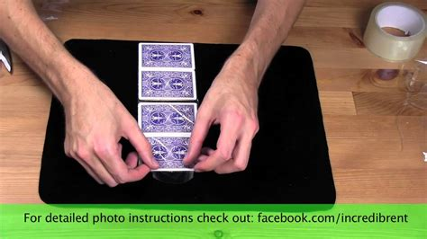how to make a wallet out of cards tutorial how to make a wallet out of cards 2 0