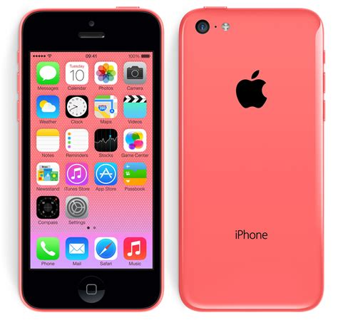new apple iphone 5c 8gb factory unlocked gsm cell phone