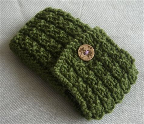 how to knit a cell phone how to knit a cell phone cover learn to knit n crochet