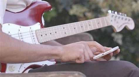 cara bermain gitar handal ingin belajar bermain gitar fender play adalah solusinya