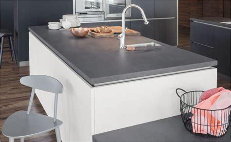 HORNBACH: Verarbeitungstipps zu Küchenarbeitsplatten