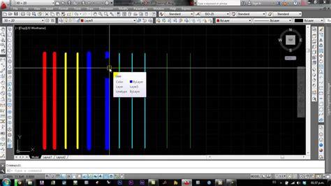 youtube tutorial autocad 2013 autocad 2013 tutorial en espa 241 ol 23 herramientas de