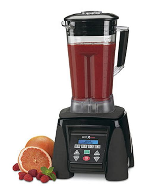 Fomac Blender Heavy Duty Limited waring mx1300xtx heavy duty high power blender w 64 oz bpa free container lcd display