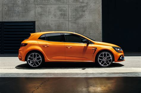 New 2018 Renault Megane Rs Price Performance Specs And
