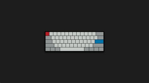 Keyboards Miimall keyboard minimal keyboard 4k wallpapers taking