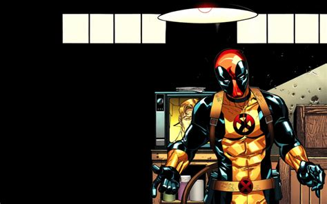 deadpool in marvel movie characters deadpool adds two more x men characters to the mix