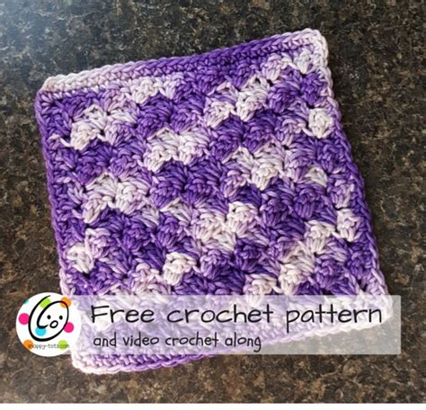 pattern of jam 2016 free pattern grape jam washcloth snappy tots