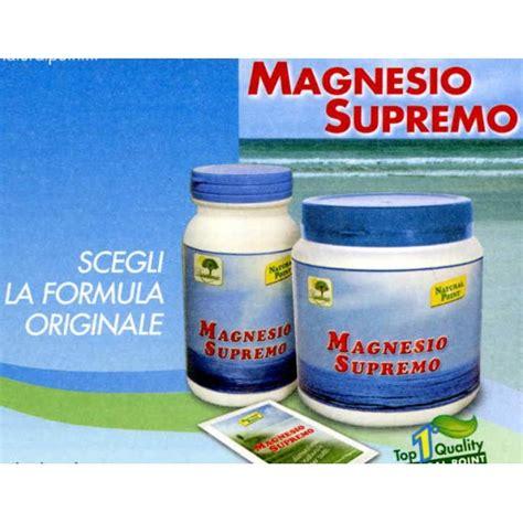 magnesio supremo magnesio supremo 150gr point