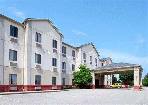 Comfort Suites Northeast Indianapolis by Comfort Suites Ne Indianapolis Fishers In Hotel
