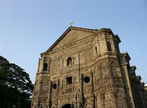 Wedding Manila by Wedding Churches In Manila Metro Manila