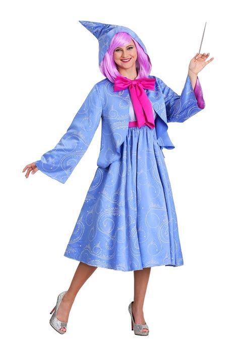fairy godmother costume  women