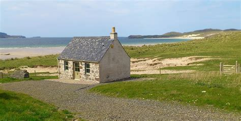 Cheap Cottages Uk by Balnakeil Bothy Compact But Homeaway Durness