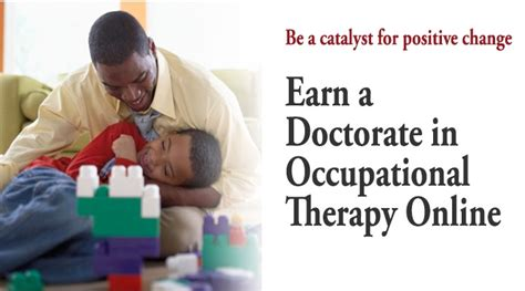 Can You Be An Occupational Therapist With A Criminal Record Doctorate In Occupational Therapy Program Otd