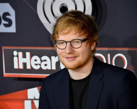 Ed Sheeran Once Shared His Favorite Wedding Song
