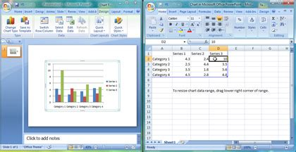inserting charts in powerpoint 2007 for windows inserting charts in powerpoint 2007 for windows
