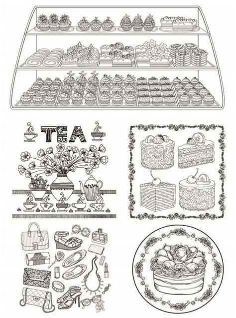 libro droomreis kleurboek 350 melhores imagens de cupcake sweets no colora 231 227 o livre livros para colorir e