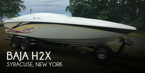 baja boats h2x baja h2x boats for sale