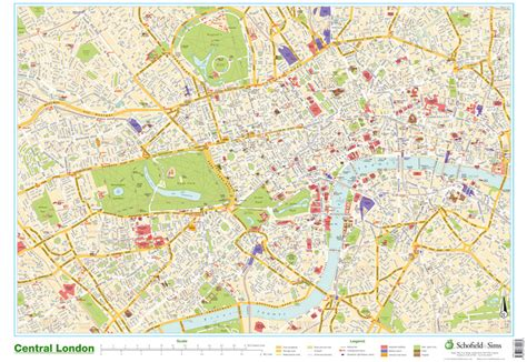 printable map central london pin central london map printable image search results on