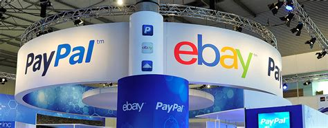 ebay and paypal paypal shares shoot to 52bn following ebay divorce