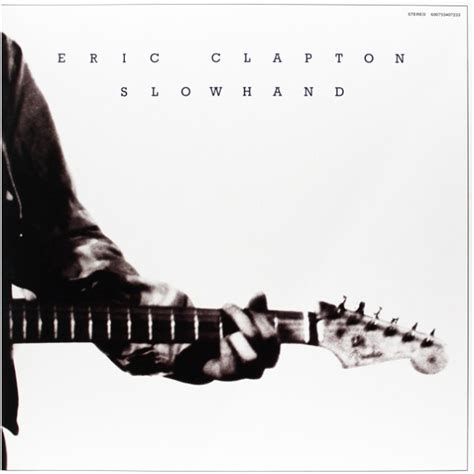 Eric Clapton Slowhand Original Vinyl - eric clapton slowhand lp 180 gram vinyl half speed 35th