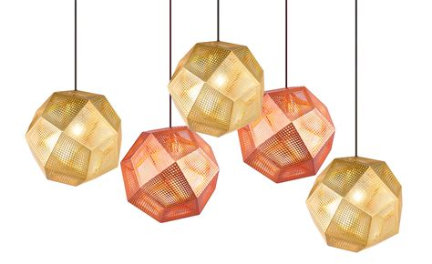 Etch Pendant Light hivemodern.com