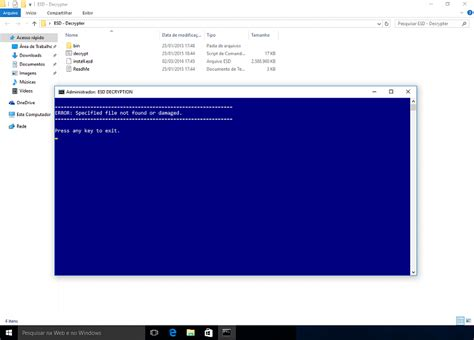 install windows 10 esd esd to iso create bootable iso from windows 10 esd file